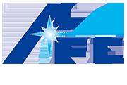 AFC Hologram Logo