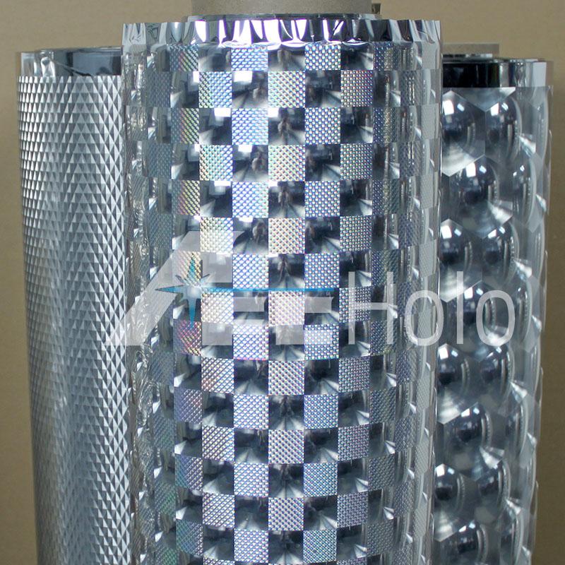 3D Fresnel Lens Films
